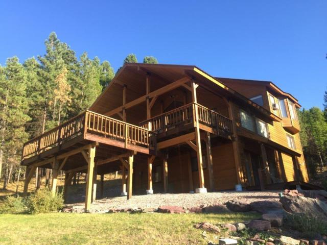 1069 Stagecoach Dr, Seeley Lake, Other-See Remarks, MT 59868 (MLS #278982) :: The Ashley Delp Team