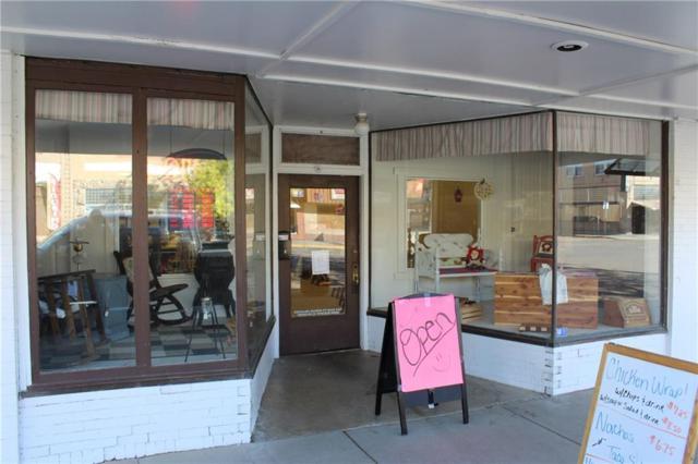 305 N Center Avenue, Hardin, MT 59034 (MLS #278998) :: Realty Billings