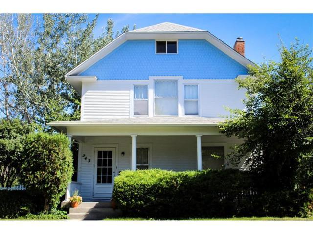 343 Clark Avenue, Billings, MT 59101 (MLS #279011) :: Realty Billings