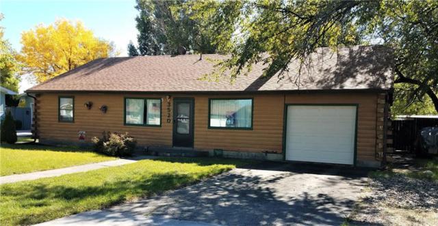 3520 Lynn Avenue, Billings, MT 59102 (MLS #279095) :: Realty Billings