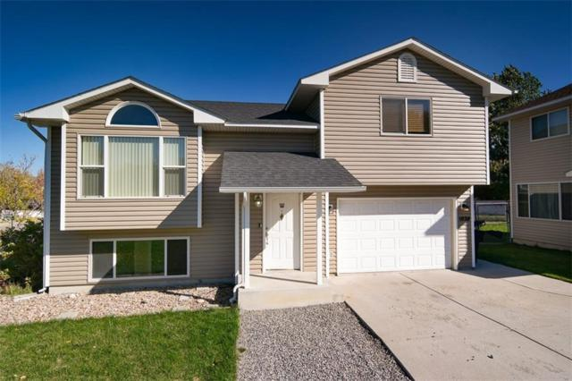 1028 Competition Avenue, Billings, MT 59105 (MLS #279122) :: Search Billings Real Estate Group