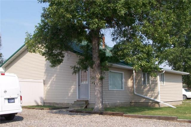 1311 3rd. W 3rd Street, Roundup, MT 59072 (MLS #279286) :: Realty Billings