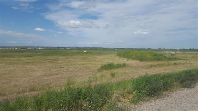 Block 1 Lot 23 Glenn Edward Road, Shepherd, MT 59079 (MLS #280407) :: Search Billings Real Estate Group