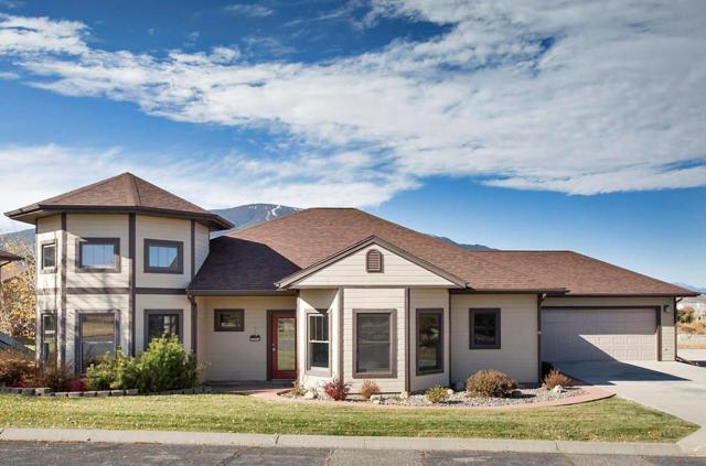 7 Pine Ridge Circle, Red Lodge, MT 59068 (MLS #280455) :: Realty Billings