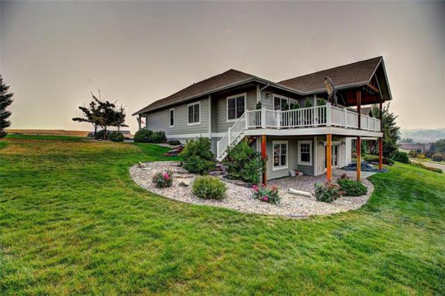 565 Hawk Drive, Polson, Other-See Remarks, MT 59860 (MLS #280478) :: Realty Billings