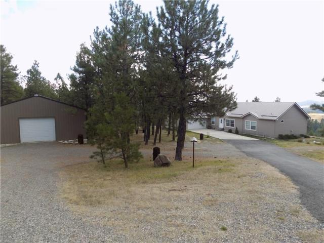 9 Beartooth Drive W, Columbus, MT 59019 (MLS #280480) :: The Ashley Delp Team