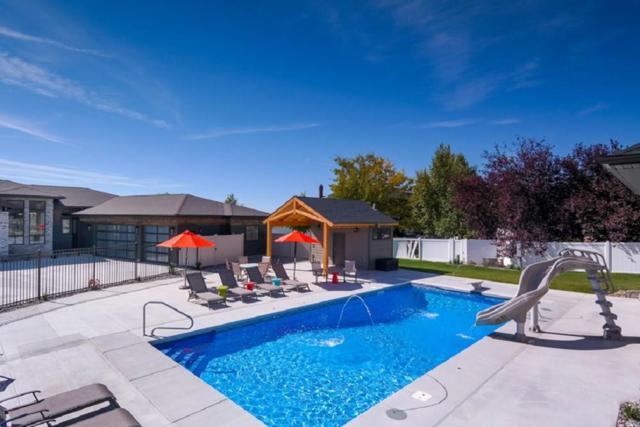 4102 Headwater, Billings, MT 59106 (MLS #280533) :: Realty Billings
