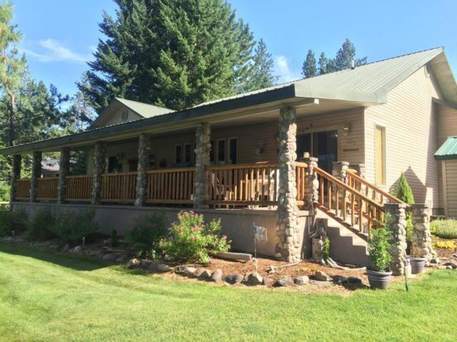 1184 Old Mill Loop, Saint Regis, Other-See Remarks, MT 59866 (MLS #280571) :: The Ashley Delp Team