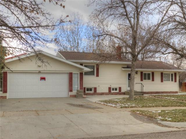 1112 W 3rd Street W, Roundup, MT 59072 (MLS #280575) :: Realty Billings