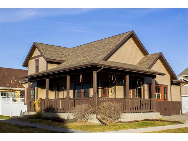 5441 Golden Hollow Road, Billings, MT 59101 (MLS #280647) :: Realty Billings