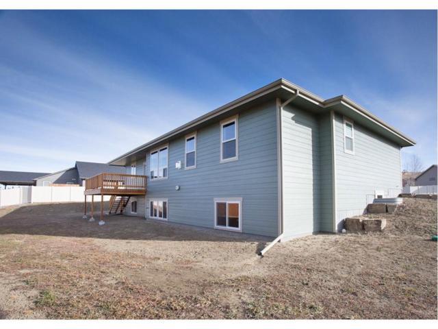 630 Emerald Eagle Drive, Billings, MT 59101 (MLS #280718) :: Realty Billings