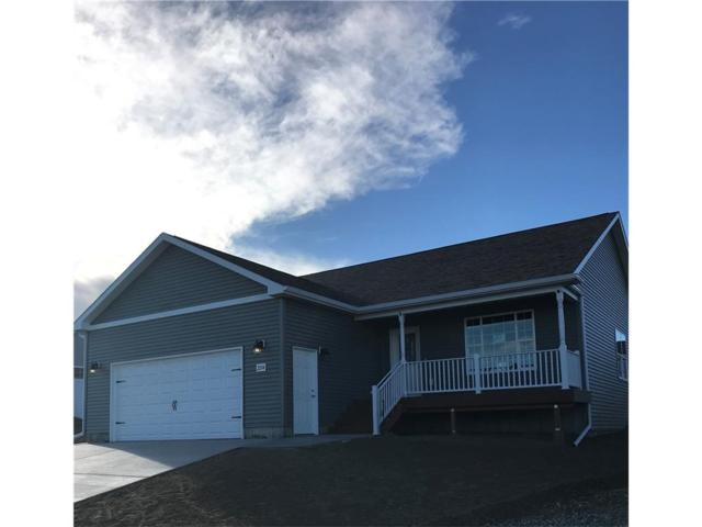2114 Marisela Street, Billings, MT 59105 (MLS #280720) :: The Ashley Delp Team