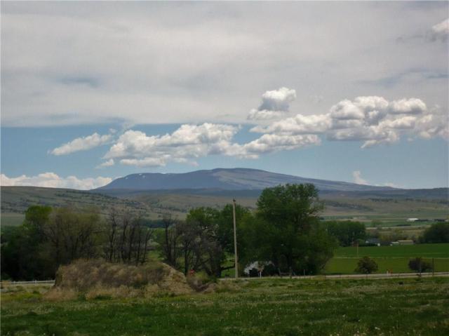 21 Mustang Lane, Bridger, MT 59014 (MLS #280960) :: Realty Billings