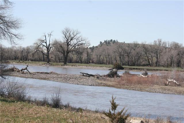 0000 Winding River Road, Reed Point, MT 59069 (MLS #281001) :: The Ashley Delp Team