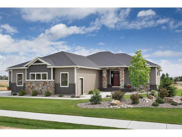 6232 Canyonwoods Drive, Billings, MT 59106 (MLS #281006) :: Realty Billings