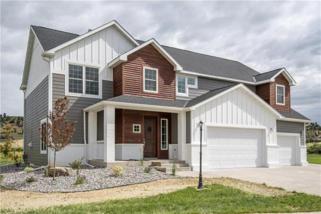 6239 Ironwood Dr., Billings, MT 59106 (MLS #281320) :: The Ashley Delp Team
