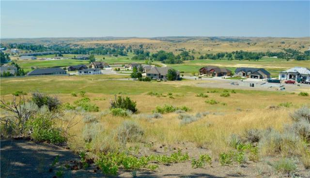 00 The Estates At Briarwood, Billings, MT 59101 (MLS #281373) :: Realty Billings