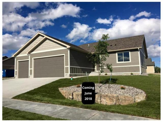 2710 Cornell Circle, Billings, MT 59106 (MLS #281432) :: The Ashley Delp Team