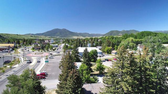 TRACT A Broadway Avenue N, Red Lodge, MT 59068 (MLS #281491) :: Realty Billings