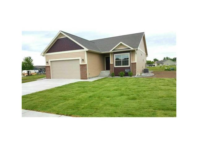 1704 Paynes Place, Laurel, MT 59044 (MLS #281533) :: Realty Billings
