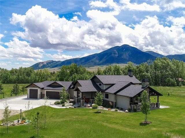 42 Mountainbrook Drive, Red Lodge, MT 59068 (MLS #281599) :: Realty Billings