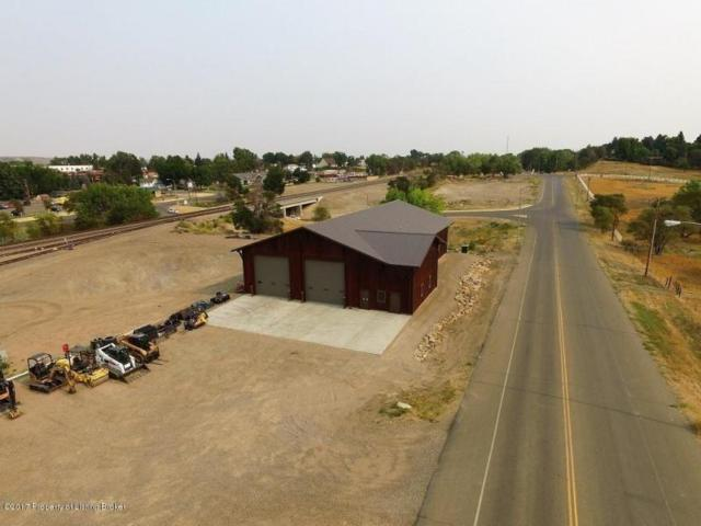 1101 N Anderson, Glendive, MT 59330 (MLS #281621) :: The Ashley Delp Team