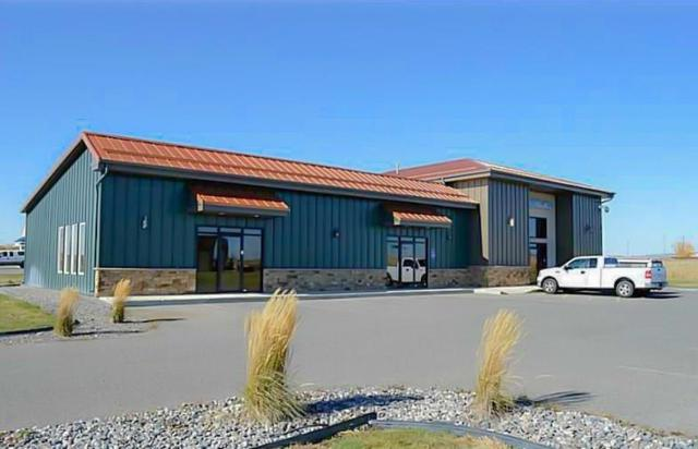 7535 Entryway Drive, Billings, MT 59106 (MLS #281629) :: Realty Billings