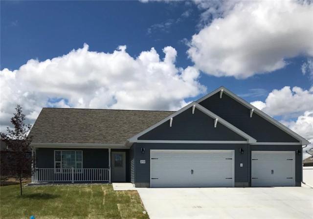 2132 Del Mar Street, Billings, MT 59105 (MLS #281720) :: Search Billings Real Estate Group