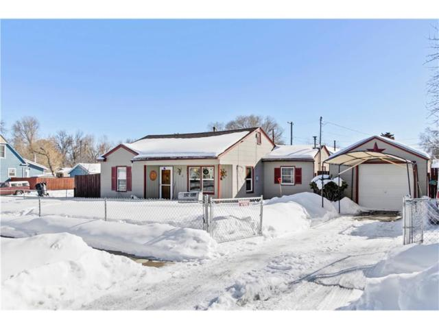 1102 Terry Avenue, Billings, MT 59102 (MLS #281751) :: The Ashley Delp Team