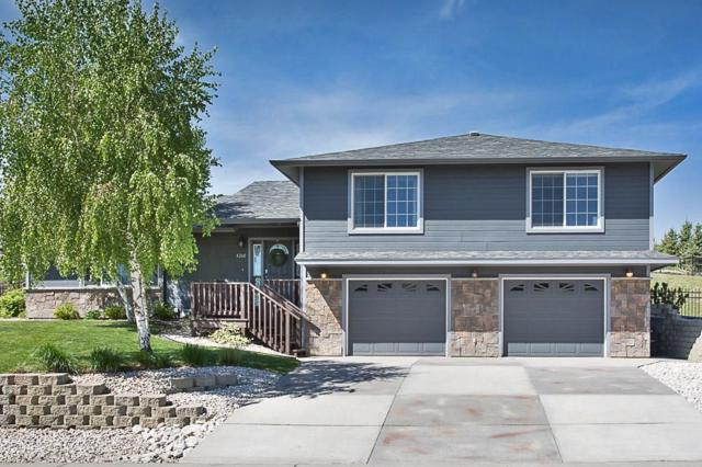 4260 Smohawk Trail, Billings, MT 59106 (MLS #281810) :: Realty Billings