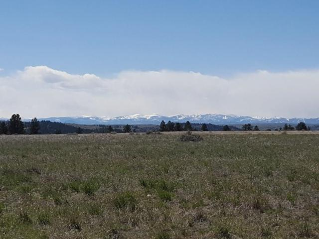 LOT 165 Yellowstone River Ranch, Columbus, MT 59019 (MLS #281847) :: Realty Billings