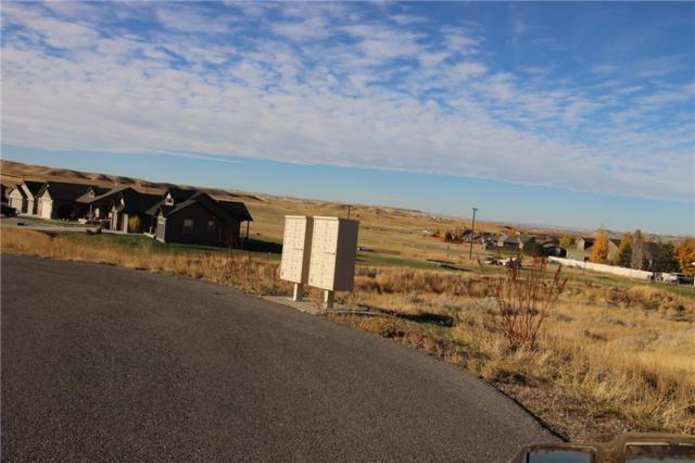3924 Makell Way, Billings, MT 59101 (MLS #281948) :: Search Billings Real Estate Group