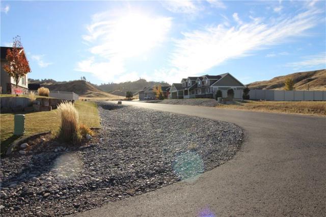 3916 Makell Way, Billings, MT 59101 (MLS #281950) :: Search Billings Real Estate Group