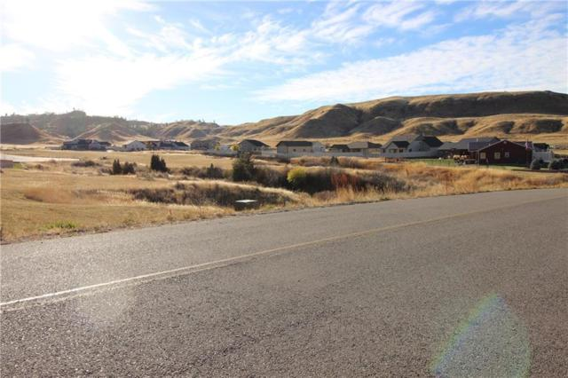 3815 Dylan Drive, Billings, MT 59101 (MLS #281952) :: Search Billings Real Estate Group