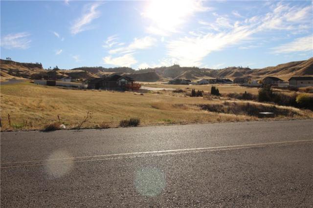 3808 Dylan Drive, Billings, MT 59101 (MLS #281955) :: Realty Billings