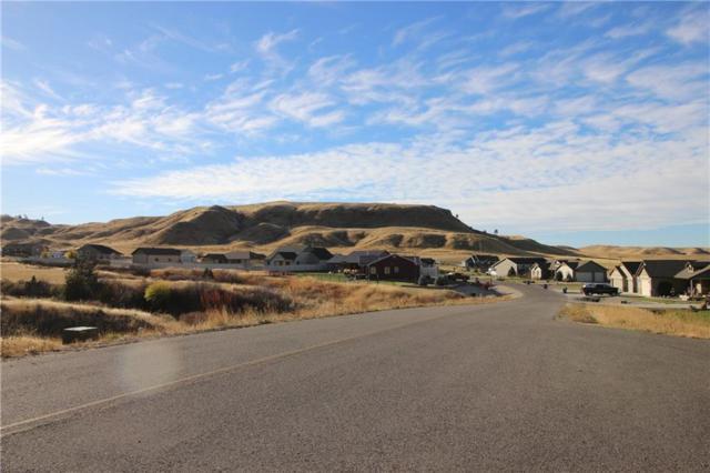 3824 Dylan Drive, Billings, MT 59101 (MLS #281957) :: Search Billings Real Estate Group