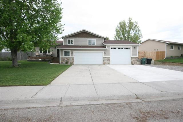 657 Oasis, Billings, MT 59105 (MLS #282009) :: The Ashley Delp Team