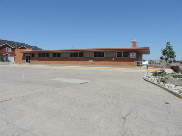 1017 Broadwater Avenue, Billings, MT 59102 (MLS #282075) :: The Ashley Delp Team