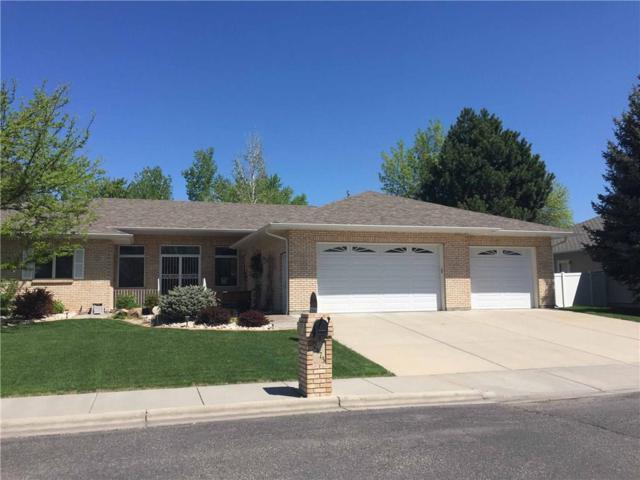 2473 Eastridge Drive, Billings, MT 59102 (MLS #282095) :: Search Billings Real Estate Group