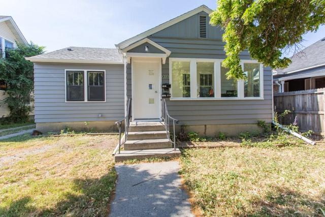 210 & 210 1/2 Broadwater Avenue, Billings, MT 59102 (MLS #282156) :: Search Billings Real Estate Group