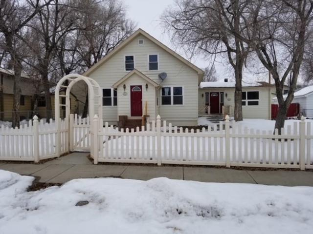 216 Edgar Wolf Point, Mt, Other-See Remarks, MT 59201 (MLS #282178) :: Realty Billings