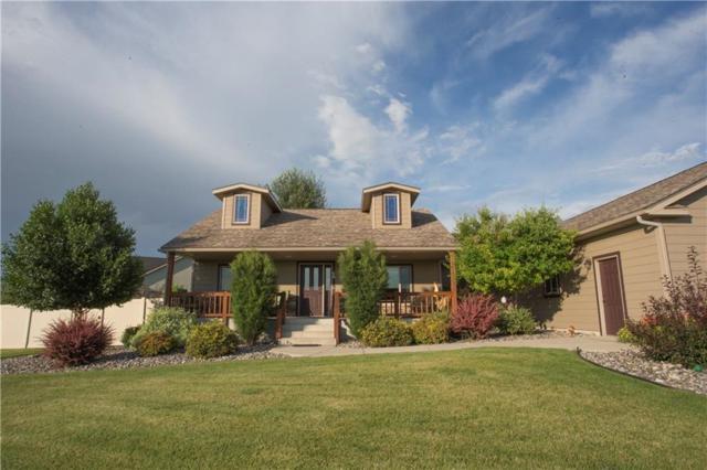 60 Sunlight Circle, Billings, MT 59101 (MLS #282185) :: Search Billings Real Estate Group