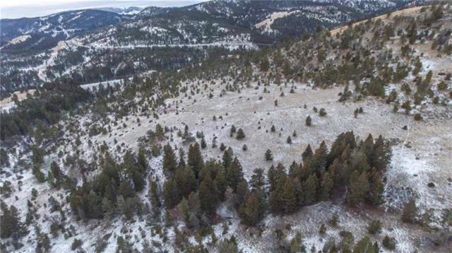 TBD Iron Ridge Loop, Helena, Other-See Remarks, MT 59602 (MLS #283207) :: Realty Billings
