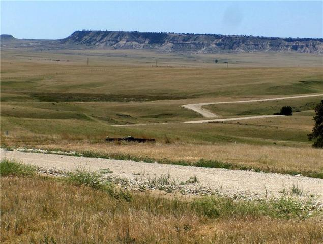 nhn N Frontier Trail, Lusk, Wyoming, Other-See Remarks, MT 82225 (MLS #283235) :: Realty Billings