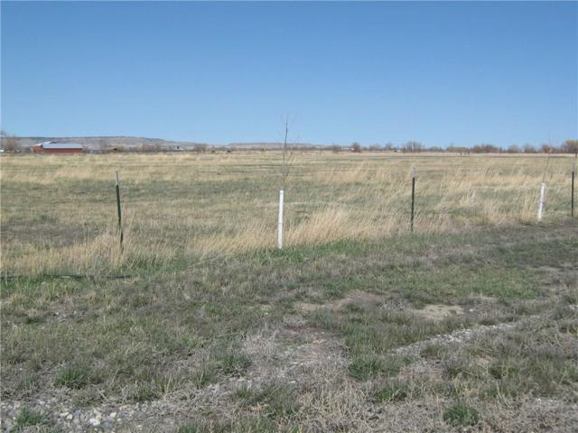 lot 7 C Ghost Horse Trail, Park City, MT 59063 (MLS #283238) :: Search Billings Real Estate Group