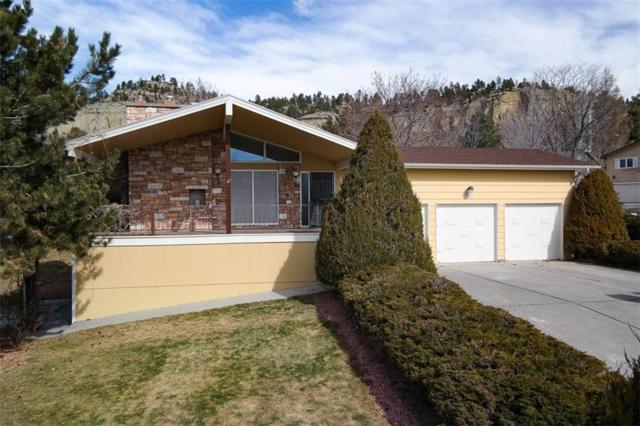 3907 Audubon Way, Billings, MT 59106 (MLS #283261) :: Search Billings Real Estate Group