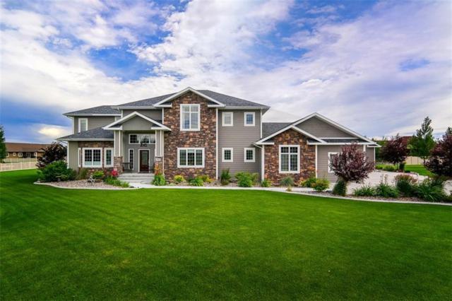 5302 Blue Heron Dr, Billings, MT 59101 (MLS #283279) :: Search Billings Real Estate Group