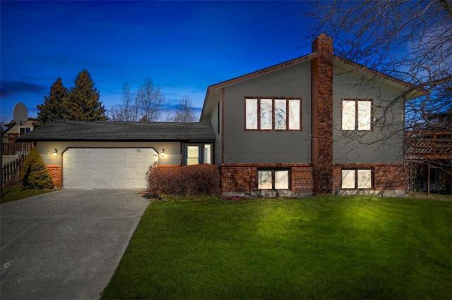 931 Ginger Avenue, Billings, MT 59105 (MLS #283315) :: Realty Billings