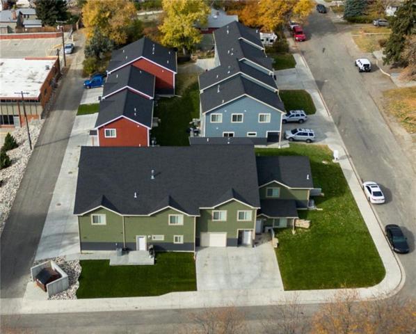 1010 Wyoming Ave, Billings, MT 59102 (MLS #283425) :: Realty Billings