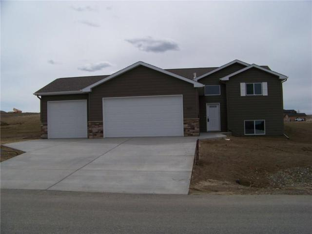 3270 Hidalgo Dr., Billings, MT 59101 (MLS #283432) :: Realty Billings